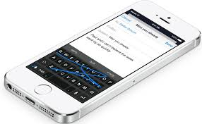best android keyboard swype launches for iphone with ios 8 business insider