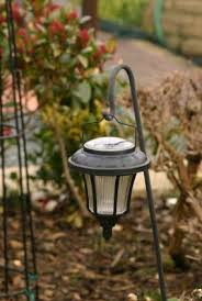 Solar Lighting For Gardens by Using Solar Outdoor Lighting