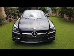 for sale in pakistan mercedes slk class cars for sale in pakistan verified car