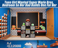Super Mario Bedroom Decor Bedroom Decor Pictures Photos Images And Pics For Facebook