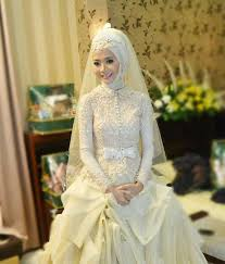 wedding dress for muslim 110 muslim bridal wedding dresses with sleeves designs