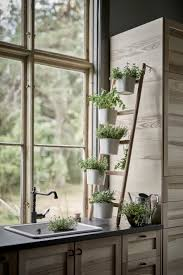 ikea sneak peek new bamboo plant stands and planters