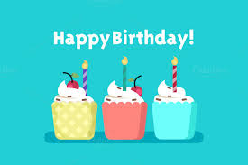 birthday card template photoshop ideas for big celebrations