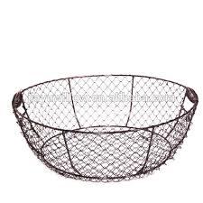 metal fruit basket fruit basket with banana holder metal fruit basket stand cheap