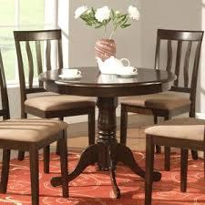 Pedestal Dining Table Pedestal Kitchen U0026 Dining Tables You U0027ll Love Wayfair