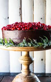 ina u0027s chocolate cake with mocha frosting