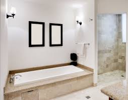 beautiful bathroom tub liners in interior design for home with