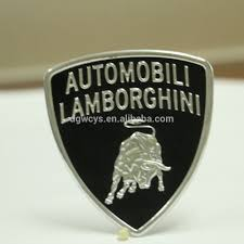 logo lamborghini 3d rubber logo patches rubber logo patches suppliers and