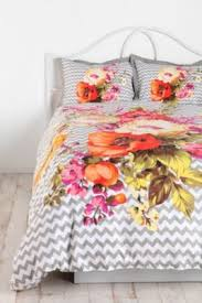 Graphic Duvet Cover Cool College Bedding On The Hunt