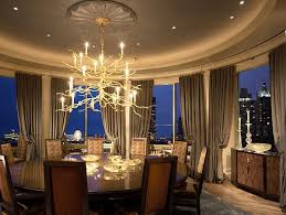 Luxury Dining Room Table Dining Room Designs Luxury Glossy Dining Table Windows