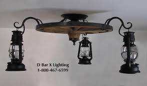 Rustic Lighting Chandeliers Welcome To D Bar X Rustic Lighting Rustic Lantern And Wagon
