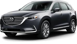 mazda motors usa 2016 mazda cx 9 7 passenger suv 3 row family car mazda usa