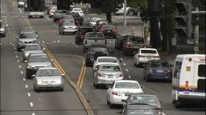 Seattle Traffic Flow Map by Seattle Ranks 10th In Country For Time Spent In Traffic Kiro Tv