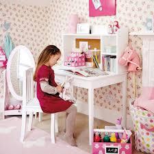 children u0027s white painted desks children u0027s room