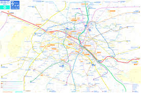 Paris France On A Map by Map Pin Pointing To Paris France On A Road Map Stock Photo