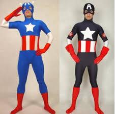 Captain America Halloween Costume Kids Discount Captain America Halloween Costume Adults 2017