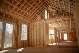 steps to build your own house