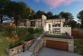 knr design studio woodside modern house full tear down and rebuild