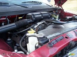 Dodge Ram 97 - 1997 dodge ram 1500 laramie slt extended cab 4x4 5 2 liter ohv 16