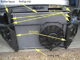 audi radiator radiator myaudis4