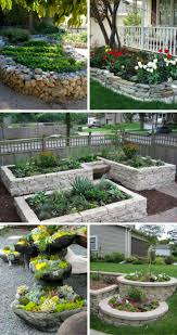 flower beds ideas garden ideas