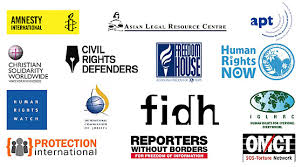 international organizations for human rights joint statement on the asean human rights declaration ahrd