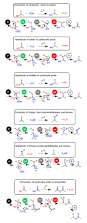 organic chemistry 2 learn 6 carbonyl mechanisms for the price of