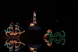 don u0027t miss the 25th anniversary of tanglewood u0027s festival of lights