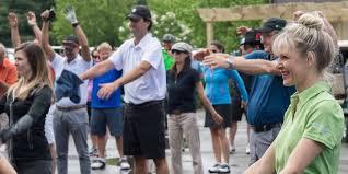 chambre de commerce st sauveur tournoi de golf dégustation réseautage nouvelle formule topolocal