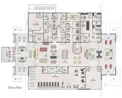 office block floor plans ttu student housing capstone cottages of lubbock