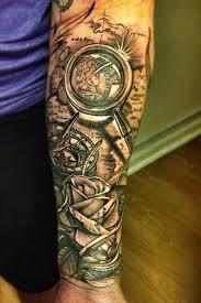 rose tattoo ideas part 3