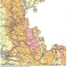 Radon Map Usa by Radon Map Czech Republic