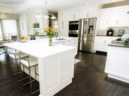 kitchens shaped kitchen island including home design large