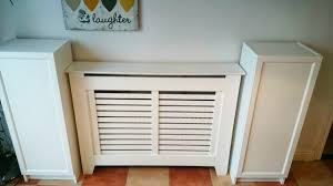 Kitchen Radiator Ideas Radiator Covers And Bookcases Home Design Ideas