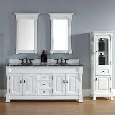 bathroom white double sink bathroom vanities double sink shaker