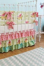Custom Girls Bedding by 25 Best Baby Crib Bedding Images On Pinterest Baby
