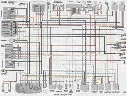 yamaha v star wiring diagram wiring diagrams