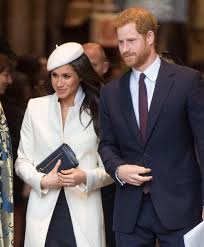 prince harry meghan prince harry and meghan markle aren t signing a prenup instyle com
