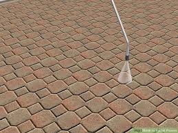 How To Cut Patio Pavers Without A Saw How To Install Pavers 15 Steps With Pictures Wikihow