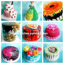 learn to decorate cakes at home vidya u0027s kitchen yummy cakes 9 473 photos 598 reviews bakery