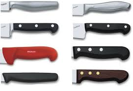types of knives used in kitchen machetes knives shop
