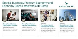 cathay pacific black friday deals vacation time cathay pacific latest two to go promotional fares