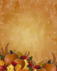 thanksgiving autumn fall border stock illustration image 6979340