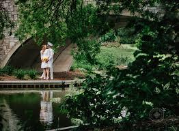 Virginia Botanical Gardens Norfolk Botanical Gardens Wedding Photography Bliss