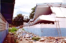 taller desalojo de estructuras y edificaciones qué hacer ahora durante y despues de un terremoto