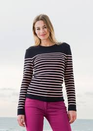 authentic breton fisherman sweaters for men and women saint james