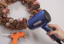 Hair Dryer Glue 20 of the most useful craft hacks craft crafty and scissors