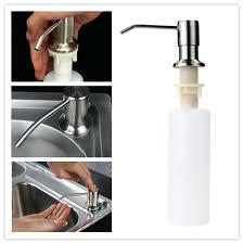 black soap dispenser kitchen sink soap dispenser for kitchen sink kitchen sink soap dispensers kitchen