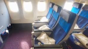 Delta 777 Economy Comfort Klm New Economy B777 200 To Dubai Youtube