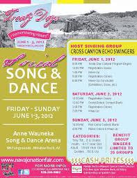 Navajo Rug Song Navajo Treaty Days Social Song And Dance